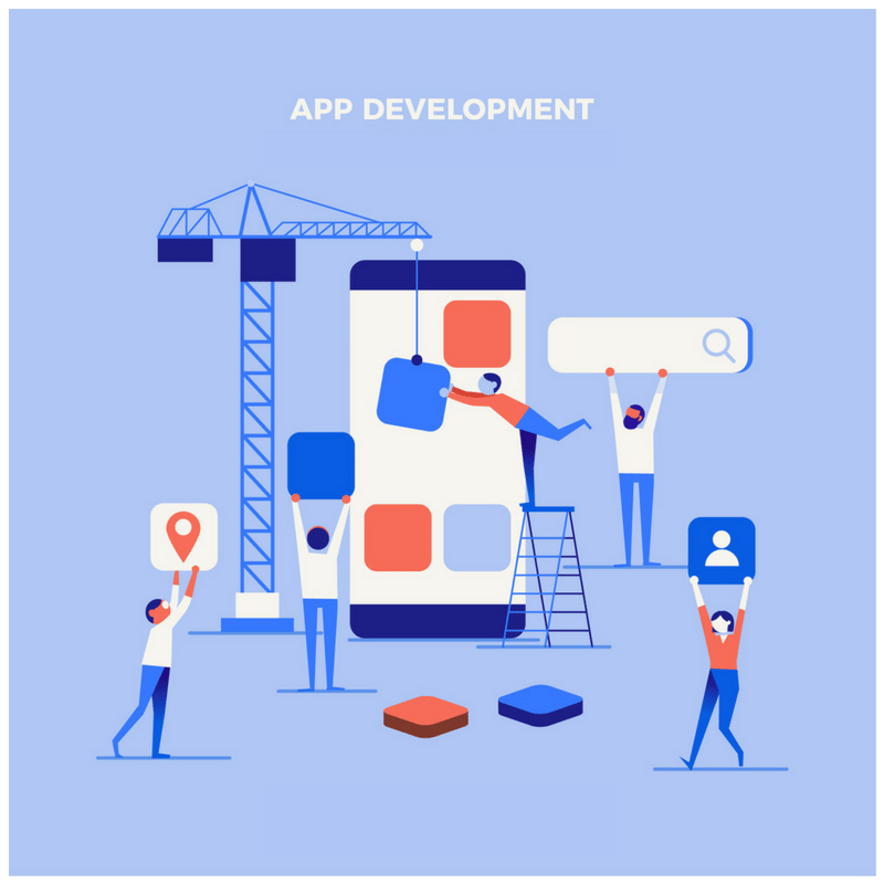 Need a Mobile App? Here are 5 reasons why you should choose Indian App developers