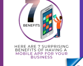 Mobile apps are becoming increasingly popular among businesses and service providers.