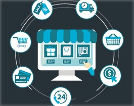 E-commerce solutions development for Enriching user Experience