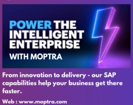 From innovation to delivery – our SAP capabilities help your business get there faster.